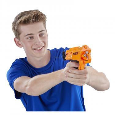 Игрушечное оружие Hasbro бластер НЁРФ ЭЛИТ Квадрант Фото 3