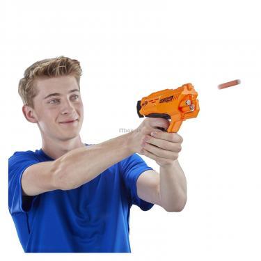 Игрушечное оружие Hasbro бластер НЁРФ ЭЛИТ Квадрант Фото 4
