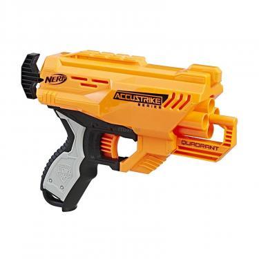 Игрушечное оружие Hasbro бластер НЁРФ ЭЛИТ Квадрант Фото