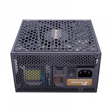 Блок питания Seasonic 650W Prime Ultra Gold Фото 2