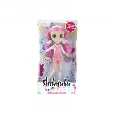 Кукла Shibajuku Girls S3 - ШИЗУКА (33 см, 6 точек артикуляции, с аксессу Фото 1