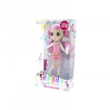 Кукла Shibajuku Girls S3 - ШИЗУКА (33 см, 6 точек артикуляции, с аксессу Фото 2