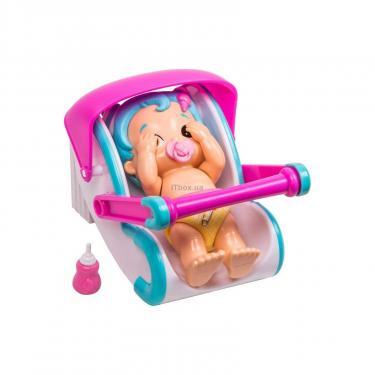 Кукла Moose Bizzy Bubs Swirlee играет в прятки (интерактивная) Фото 2