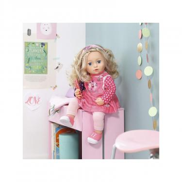 Кукла Zapf Baby Annabell Красавица София 43 см Фото 2