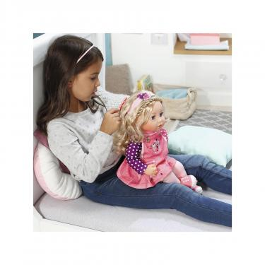 Кукла Zapf Baby Annabell Красавица София 43 см Фото 4