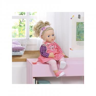 Кукла Zapf Baby Annabell Красавица София 43 см Фото 5