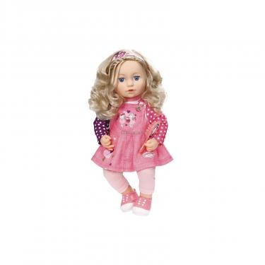 Кукла Zapf Baby Annabell Красавица София 43 см Фото