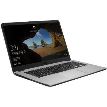Ноутбук ASUS X505ZA (X505ZA-BQ068) - фото 2