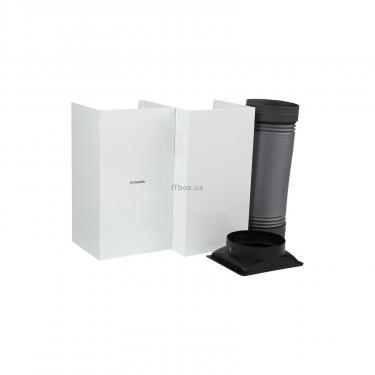 Витяжка кухонна Minola HVS 6382 WH 750 LED - фото 7