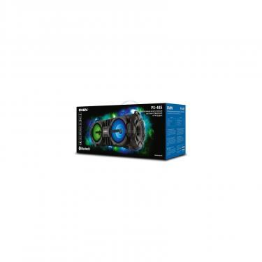 Акустична система SVEN PS-485 black - фото 9