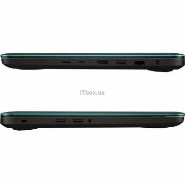 Ноутбук ASUS X570ZD (X570ZD-E4020) - фото 5