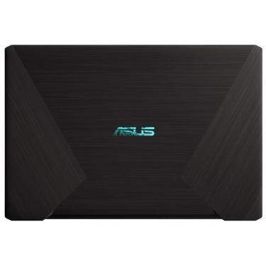 Ноутбук ASUS X570ZD (X570ZD-E4020) - фото 8