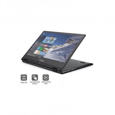 Ноутбук Vinga Twizzle J116 (J116-C404120B) - фото 2