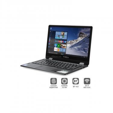 Ноутбук Vinga Twizzle J116 (J116-C404120B) - фото 4