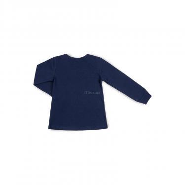 """Пижама Matilda """"CHAMPIONS"""" (9007-140B-blue) - фото 5"""