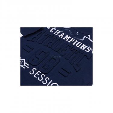 """Пижама Matilda """"CHAMPIONS"""" (9007-140B-blue) - фото 8"""