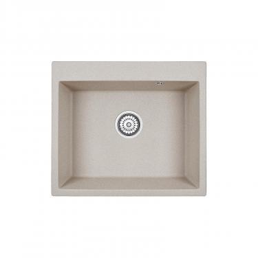 Мийка кухонна Minola MPG 1060-60 Классик - фото 1