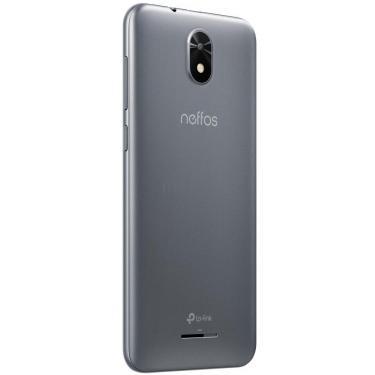 Мобильный телефон TP-Link Neffos C5 Plus 1/16GB Grey - фото 5