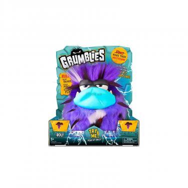 Интерактивная игрушка Grumblies Молния (звук) Фото 3