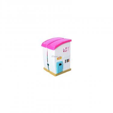 Игровой набор Keenway Кукольный домик с мебелью и фигурками Фото 1