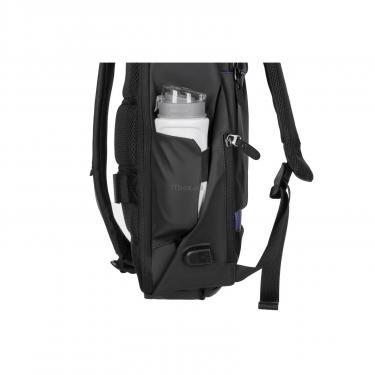 """Рюкзак для ноутбука 2E Urban Groove 16"""", Black (2E-BPT9176BK) - фото 11"""