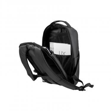 """Рюкзак для ноутбука 2E Urban Groove 16"""", Black (2E-BPT9176BK) - фото 12"""