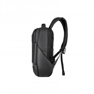 """Рюкзак для ноутбука 2E Urban Groove 16"""", Black (2E-BPT9176BK) - фото 4"""