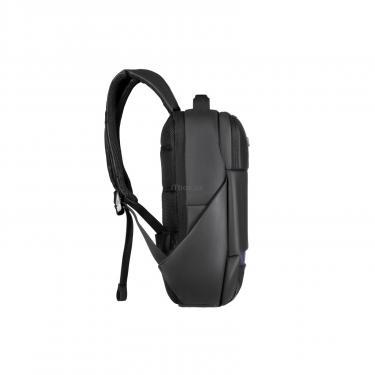 """Рюкзак для ноутбука 2E Urban Groove 16"""", Black (2E-BPT9176BK) - фото 5"""