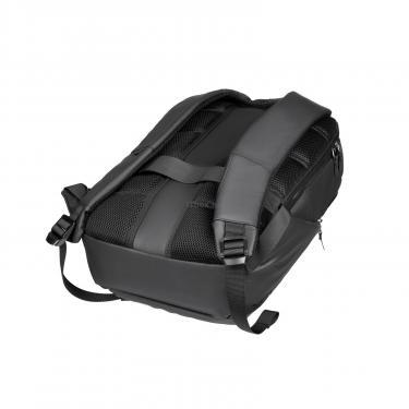 """Рюкзак для ноутбука 2E Urban Groove 16"""", Black (2E-BPT9176BK) - фото 6"""