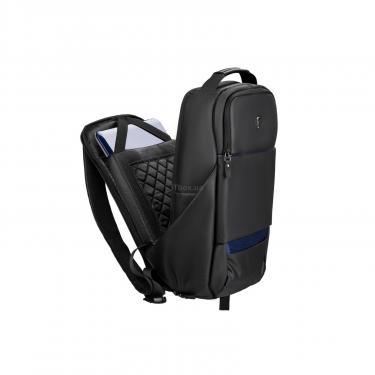"""Рюкзак для ноутбука 2E Urban Groove 16"""", Black (2E-BPT9176BK) - фото 8"""