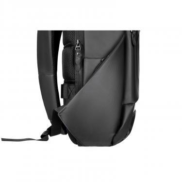 """Рюкзак для ноутбука 2E Urban Groove 16"""", Black (2E-BPT9176BK) - фото 9"""
