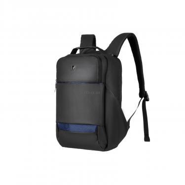 """Рюкзак для ноутбука 2E Urban Groove 16"""", Black (2E-BPT9176BK) - фото 1"""