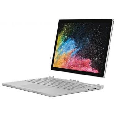 Ноутбук Microsoft Surface Book 2 (PGV-00014) - фото 5