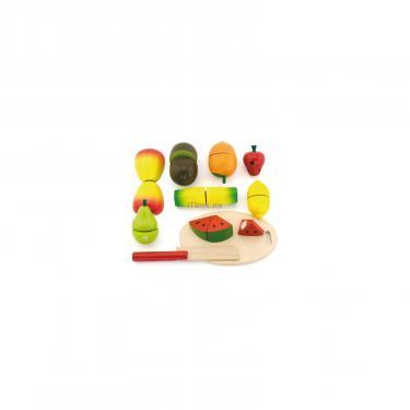 Игровой набор Viga Toys Фрукты Фото