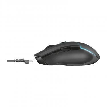 Мышка Trust GXT 161 Disan Wireless Gaming Фото 5