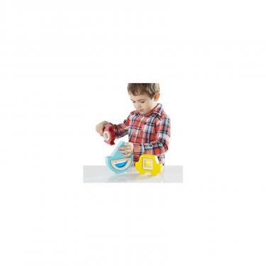 Розвиваюча іграшка Guidecraft Сортер Manipulatives Транспорт (G6741) - фото 4