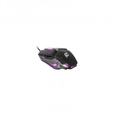 Мышка Ergo NL-730 Black Фото
