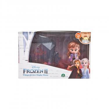 Игровой набор Frozen 2 с мерцающей фигуркой Frozen Холодное Сердце 2 Замо Фото