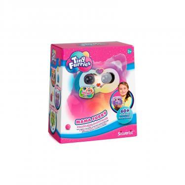 Интерактивная игрушка Tiny Furries S2 Мама Памкин Фото 2