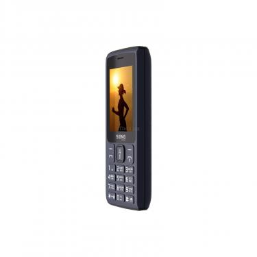 Мобільний телефон Sigma X-style 34 NRG Blue (4827798121726) - фото 3