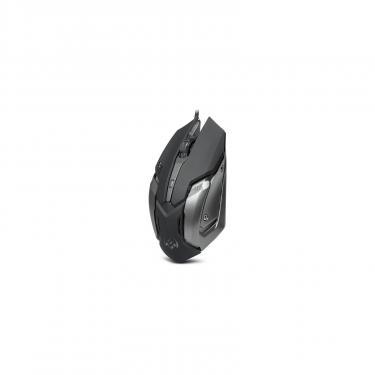 Мишка SVEN RX-G740 Black - фото 3