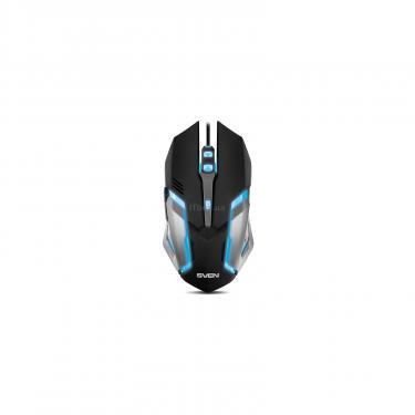 Мишка SVEN RX-G740 Black - фото 9