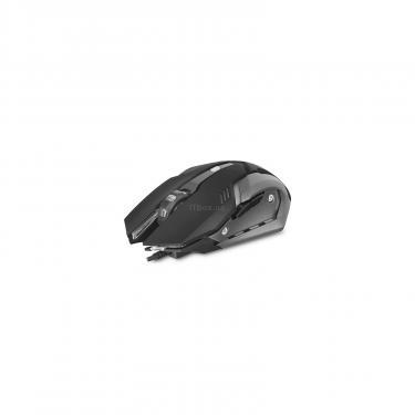 Мишка SVEN RX-G740 Black - фото 1