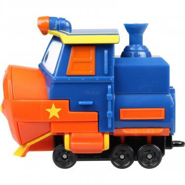 Игровой набор Silverlit Паровозик Robot Trains Виктор Фото 1
