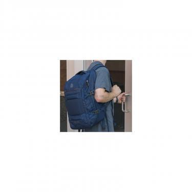 Рюкзак Granite Gear Cross Trek 2 36 Midnight Blue/Flint (2223-5019) - фото 4