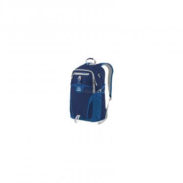 Рюкзак Granite Gear Voyageurs 29 Midnight Blue/Enamel Blue/Chromium (1000010-5019) - фото 1