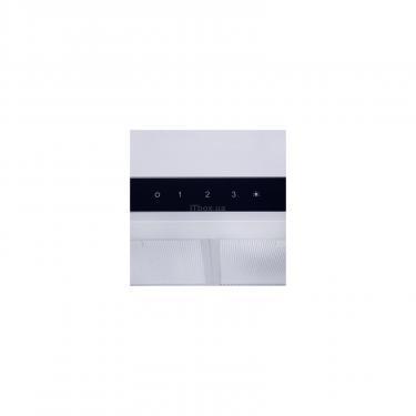 Вытяжка кухонная Minola TS 6722 I/BL 1100 LED GLASS Фото 5