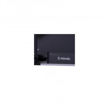 Вытяжка кухонная Minola HTL 6915 BL 1300 LED Фото 3