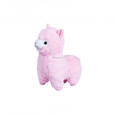 Мягкая игрушка Fancy Альпака Розовая Фото