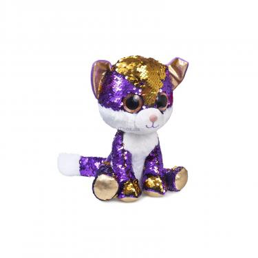 Мягкая игрушка Fancy Котёнок Аметист Фото